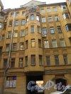 Захарьевская ул., д. 9 - ул. Чайковского, д. 22. Двор с выходом на Захарьевскую ул. фото сентябрь 2015 г.